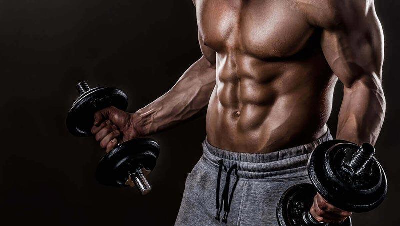 Como aumentar naturalmente os níveis de testosterona